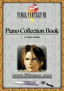 eyes on me final fantasy sheet music pdf