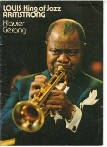 Moon song Louis Armstrong meets Oscar Peterson sheet music pdf