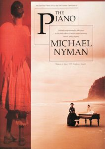 Michael Nyman sheet music pdf