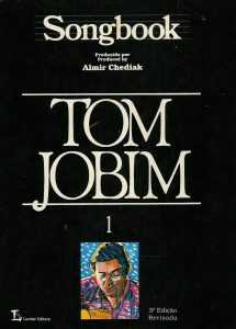 Elis Regina & Tom Jobim sheet music pdf