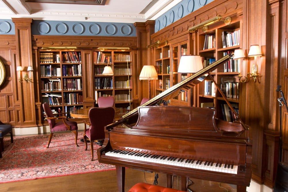 Sheet Music Library