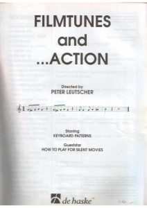 Films tunes