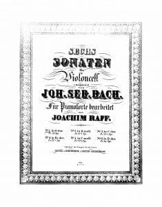 jacqueline du pré sheet music pdf
