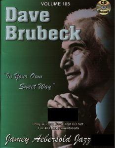 dave brubeck sheet music pdf