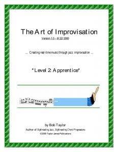 The Art of Improvisation - btaylor 2