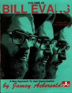 Chet Baker and Bill Evans 'tis Autumn sheet music