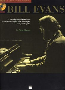 Unlocking Your Inner Bill Evans sheet music pdf