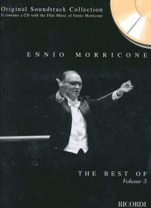 sheet music pdf to download Ennio Morricone - Cinema Paradiso (In Concerto - Venezia 10.11.07)