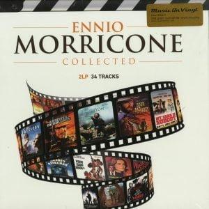 morricone sheet music pdf