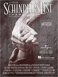 Schindler's List (solo piano arr.) sheet music