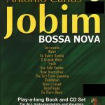 sheet music The Bossa Nova Exciting Jazz Samba Rhythms Vol 4