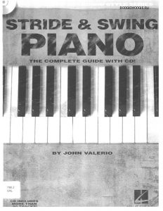 Jazz/Blues/Boogie/Soul sheet music - Sheet Music Library (pdf)