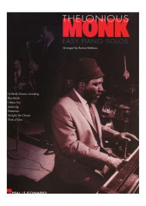 thelonious monk sheet music