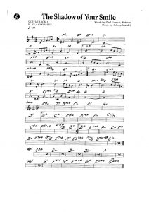 sheet music Jazz Play Along   sheet music