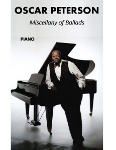 oscar peterson sheet music pdf