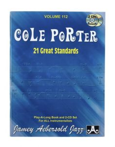 jazz band cole porter sheet music download