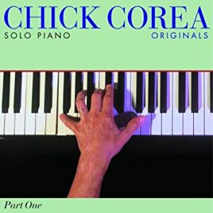 chick corea sheet music pdf