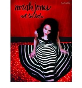 norah jones sheet music pdf
