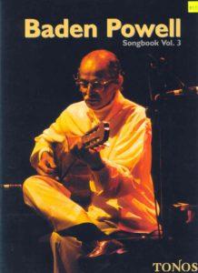 baden powell free sheet music pdf