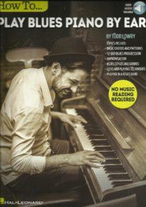 blues free sheet music pdf