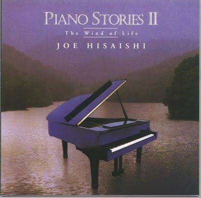 Joe Hisaishi free sheet music pdf