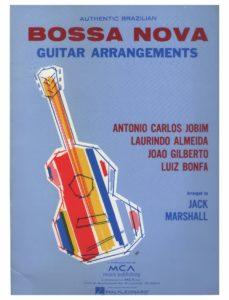 toquinho bossa nova  free sheet music & scores pdf