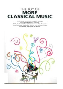 free sheet music & score pdf