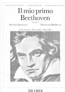 beethoven sheet music pdf