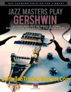 gershwin free download sheet music & scores pdf