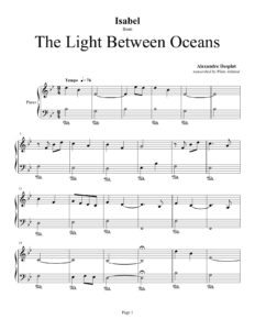 free sheet music & scores pdf download