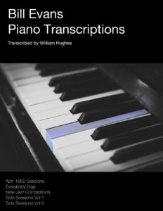 Bill Evans free sheet music & pdf scores download