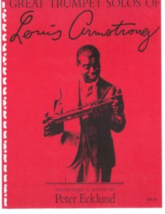 louis armstrong free sheet music & pdf scores download