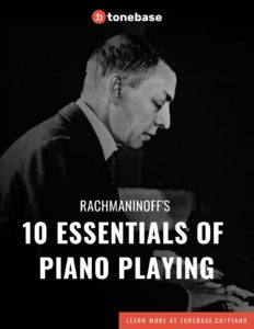 free sheet music & pdf scores Rachmaninoff: Piano Concerto  download