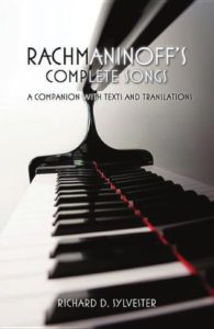 rachmaninoff free sheet music & pdf scores download