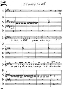 free sheet music partitutas & pdf scores download