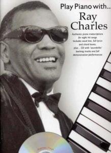 ray charles free sheet music & pdf scores download
