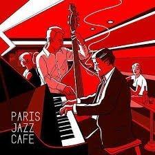 Vintage Paris Jazz sheet music
