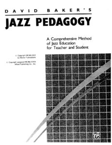 jazz sheet music download partitura partition spartito