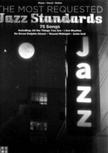 Modern Jazz Quartet LIVE! sheet music download
