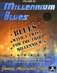 blues styles sheet music score download partitura partition spartiti 楽譜