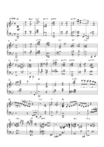 sheet music score download partitura partition spartiti 楽譜 망할 음악 ноты