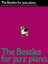 the beatles bach sheet music score download partitura partition spartiti 楽譜 망할 음악 ноты