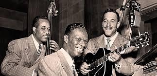 Nat Knig Cole trio