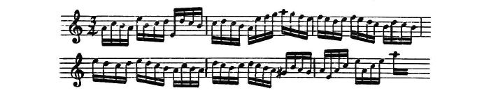 bach prelude fugue sheet music score download partitura partition spartiti