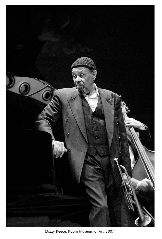 jazz portraits sheet music