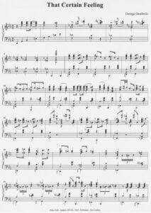 partition sheet music partitura