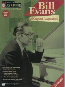 bill evans sheet music score download partitura partition spartiti noten 楽譜 망할 음악 ноты