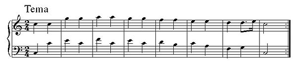 mozart sheet music score download partitura partition spartiti noten 楽譜 망할 음악 ноты