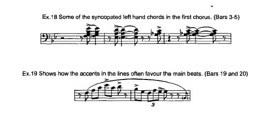 keith jarrett jazz improvisation