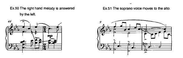 keith jarrett jazz improvisation sheet music